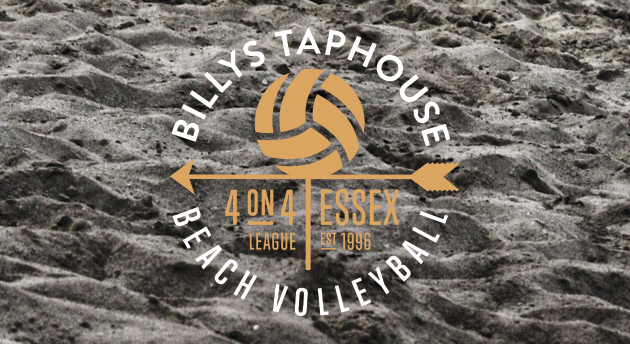 Billy's Taphouse 2016 Volleyball League